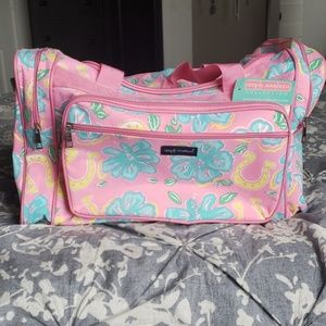 Simply Southern Duffel NWT